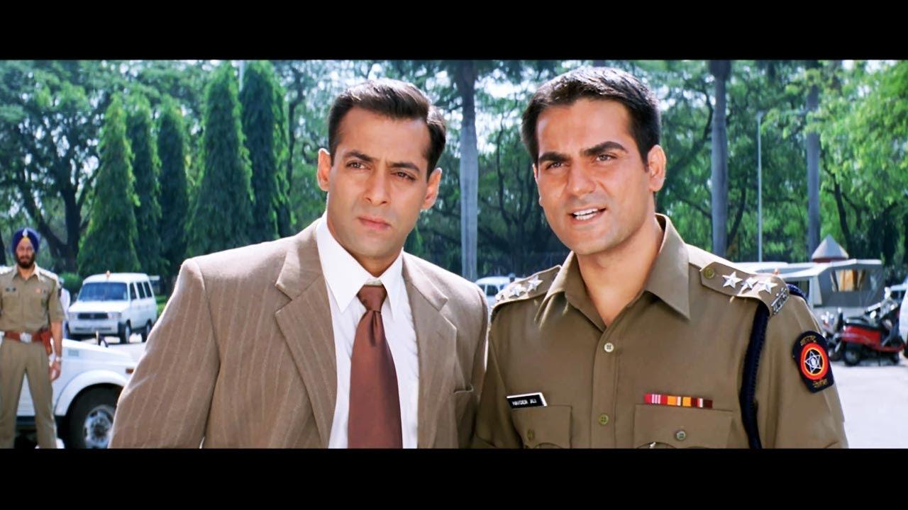 Download Garv (4K) - गर्व - Full 4K Movie - Salman Khan - Arbaaz Khan - Shilpa Shetty