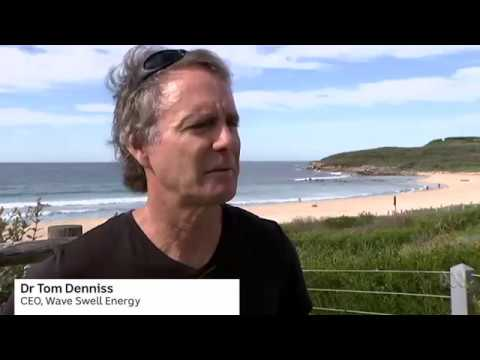 Wave Energy - The Next Big Ride For Renewable Energy Australia
