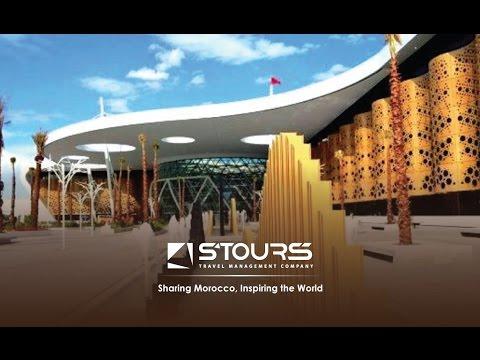 Marrakech-Menara Airport has its new terminal | S'TOURS