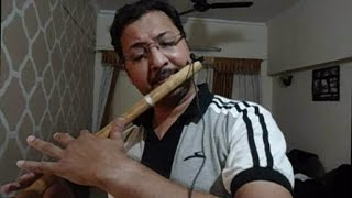 Flute Cover Dil Hoom Hoom