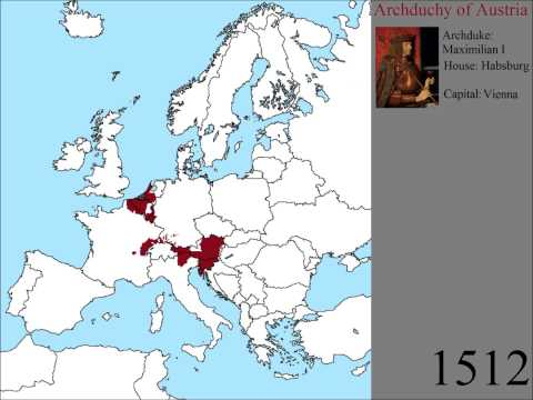 The Rise and Fall of Austria and Prussia