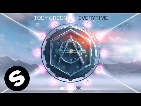 Toby Green - Everytime