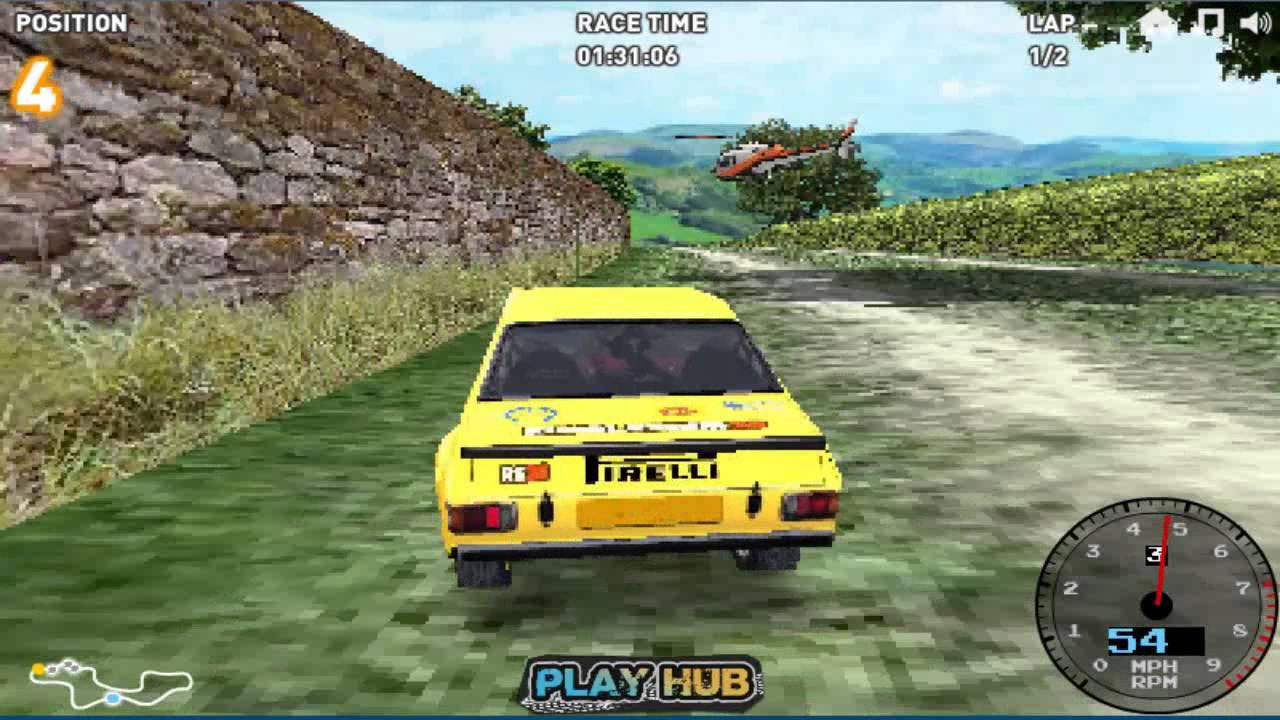 ABCYA _ Super Rally 3D _ Starfall _ Cool Math