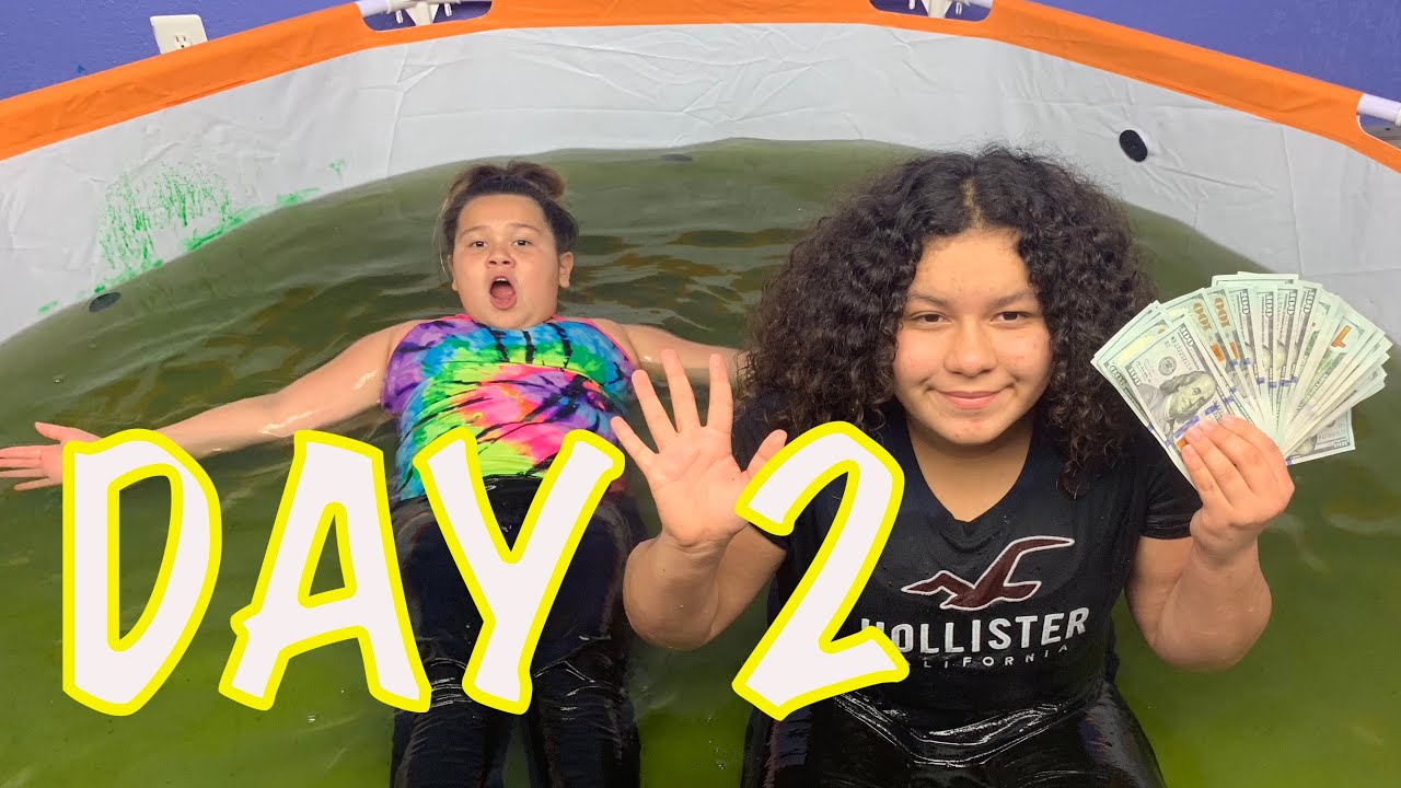 Download Last To Leave the Slime Pool wins $3,000 Day #2