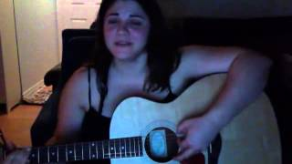 Daniella Fabiano Black Mermaid Esthero Cover.mp3
