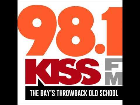 KISS 981, KISQ SAN FRANCISCO 2006    HQ
