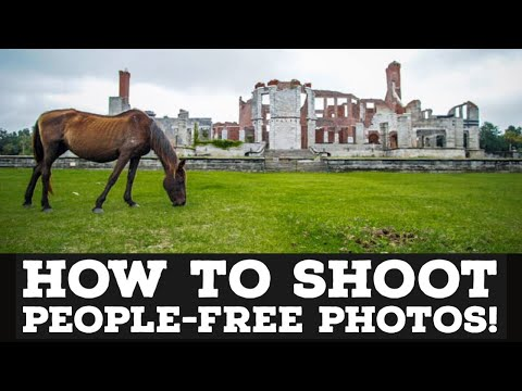 Travel Vlogging: Take PEOPLE-FREE Photos! from YouTube · Duration:  20 minutes 44 seconds