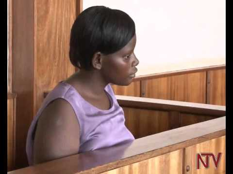Maid in toddler abuse video sentenced to 4 years for assault