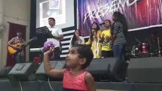 Tuzya Sathi Pavitra Atma ll Marathi Christian Song
