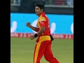 Mohammad Sami  (5/8 in 4 over) best bowling in Pakistan Super league 2016