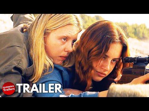 MAYDAY Trailer (2021) Mia Goth Action Fantasy Movie