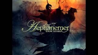 Aephanemer - Path Of The Wolf [France]