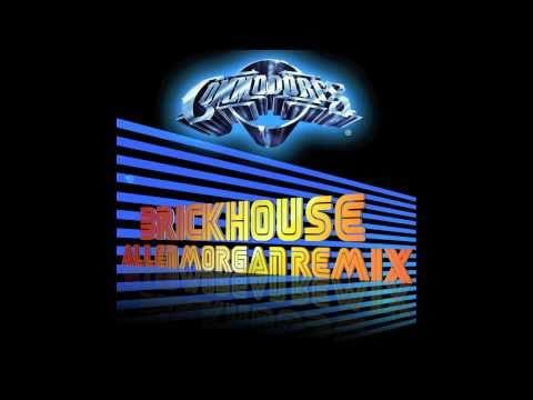 Brick House (Allen Morgan Remix)