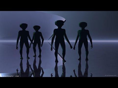 (UFO HD) Chasseurs d'ovnis  Cités extraterrestres sous marines