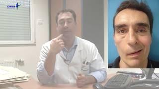 Chirurgie et rééducation des paralysies faciales au CHRU de Tours