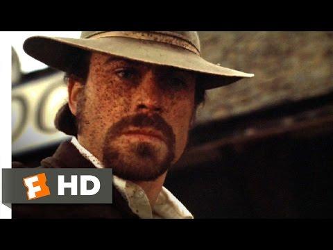 Frank & Jesse (1995) - Killing the Railroad Man Scene (2/11)   Movieclips