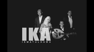 Ika Ismatul Hawa - Mujab - Allah Maak الله معك (LIVE SHOW)