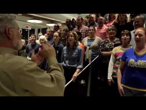 Let There be Peace on Earth - Bach Festival Choir at Dr. Phillips Center