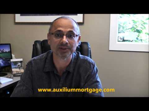 Got bad credit and need a mortgage? | Victoria, BC | Auxilium Mortgage Corporation