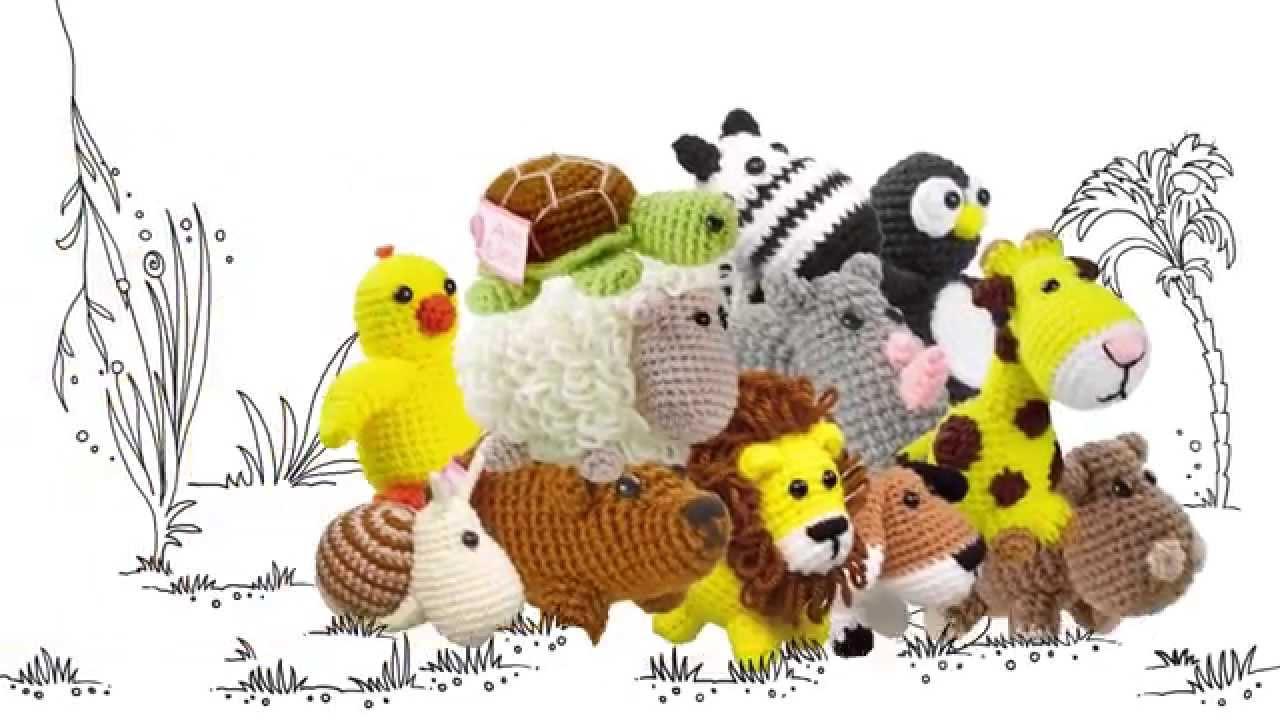 Wollowbies Freche Häkelminis Süße Botschaften Von Jana