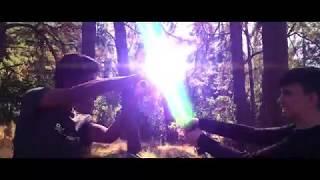 Conflict A Star Wars Fan Film - Trailer