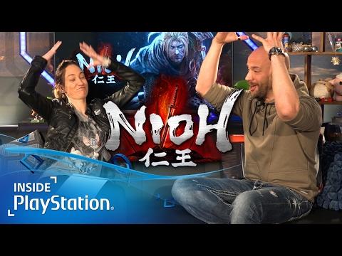 Nioh Talk: Wir besprechen das PS4 Action RPG im Detail