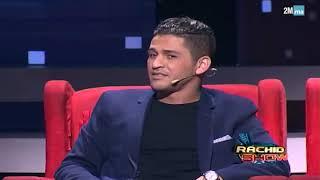 """يونس يغني الشاب نصرو، خالد و مامي في """"رشيد شو"""""""