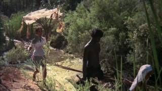 WALKABOUT Trailer (1971) - The Criterion Collection