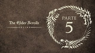 THE ELDER SCROLLS ONLINE Gameplay ITA 5