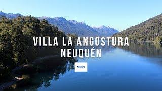 Villa La Angostura, jardín de la Patagonia | Tripin Argentina