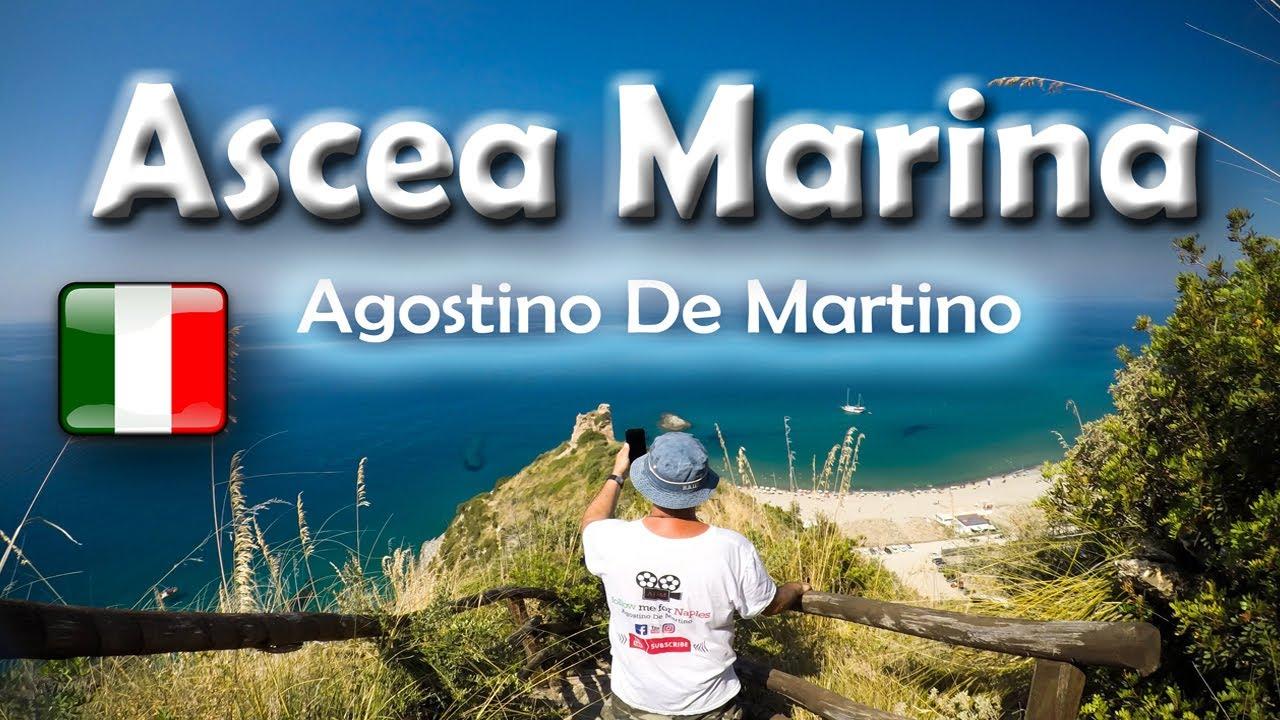Download Ascea Marina da scoprire nel 2020 #seguimipernapoli #agostinodemartino