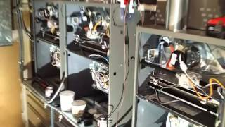 Brief Explination of Twinning a Heating/AC - YouTube | Twinning Furnaces Wiring Diagram For Gas |  | YouTube