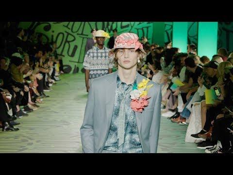 Dior Homme | Pre-Fall 2020 | Full Show