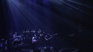 THE BACK HORN - 美しい名前【Live Video】(2015.4.30@渋谷公会堂)