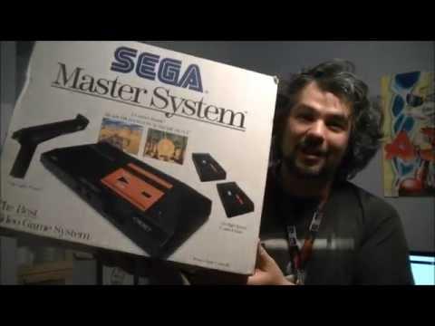 Sega Master System hardware Review