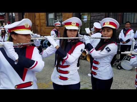 Annual Panamanian Day Parade - p1
