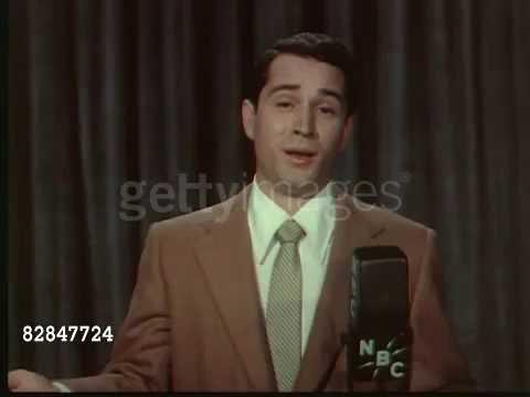 Perry Como Live - Because