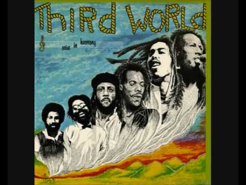 Third World - Ride On