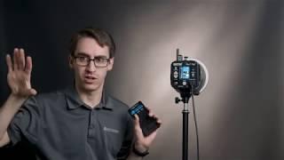 Paul C. Buff  CyberSense  Wireless Remote Review