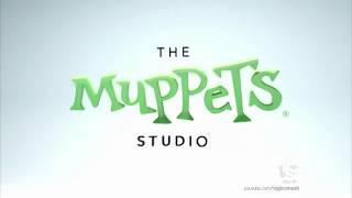 Odd Bot/The Muppets Studio/Disney Junior (2018)