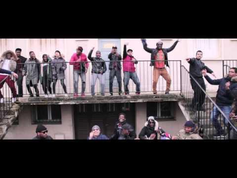 BLACK INDUSTRIE | BALANDA (Vidéo Officielle)