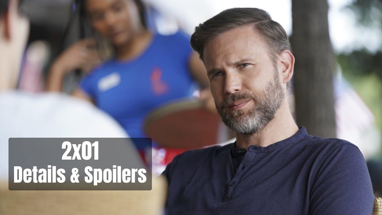 Download Legacies 2x01 Spoilers & Details Season 2 Episode 1 Preview