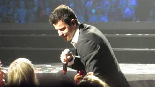 We Own Tonight - NKOTB Cleveland Ohio 2015 Concert