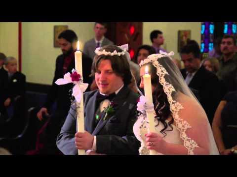 Alexi & Andrew Mason Wedding