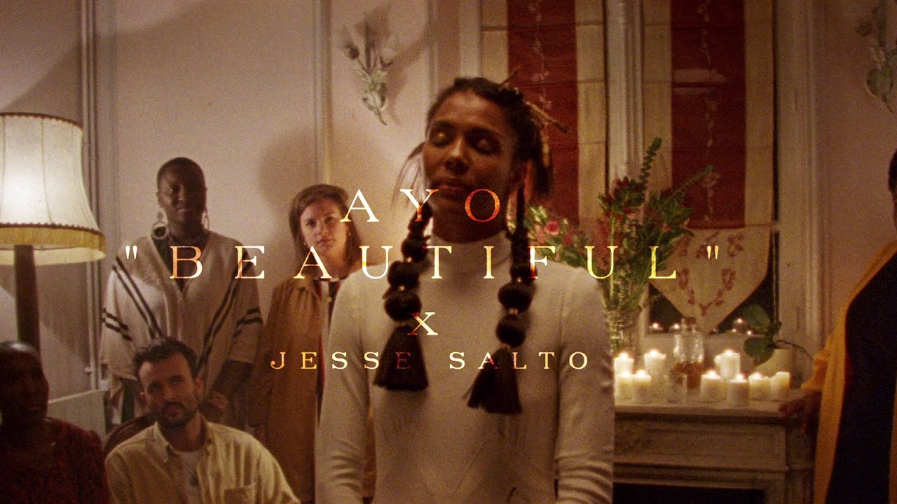 Ayo | Beautiful (Official Video) | New album Royal