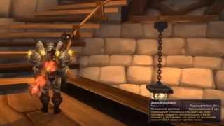 Не всё то паладин, что блестит PvP Гайд по Паладину Воздаяние, Защита World Of Warcraft Zonom