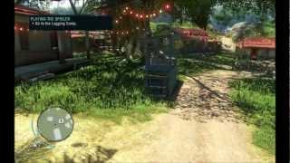 [G.M.C] Far Cry 3 เอาชีวิตรอดในเกาะเถื่อน part1