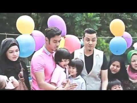Piyush & Rayyan's 4th Birthday Party in the Park