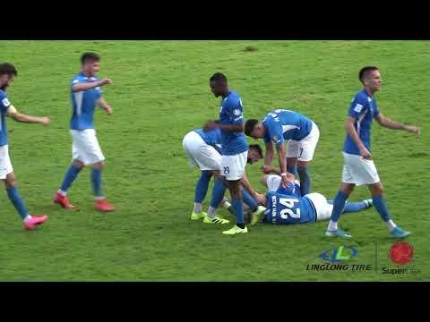 Novi Pazar Vojvodina Goals And Highlights
