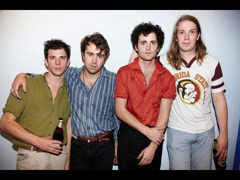 The Vaccines - 'If You Wanna' - Song Stories